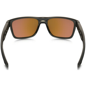 Oakley Crossrange Carbon/Prizm Trail